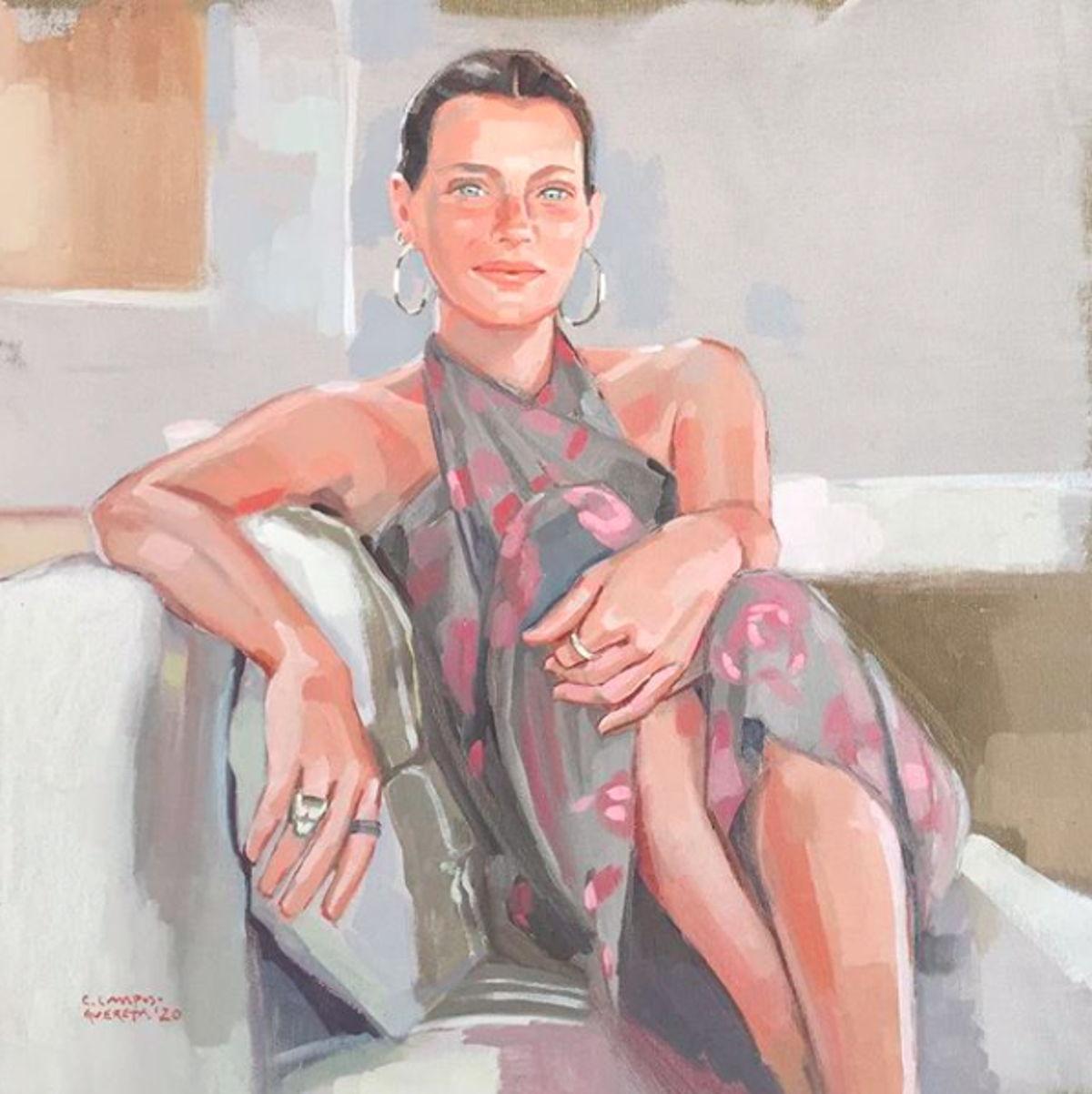 Alejandra -Carmen Campos Guereta