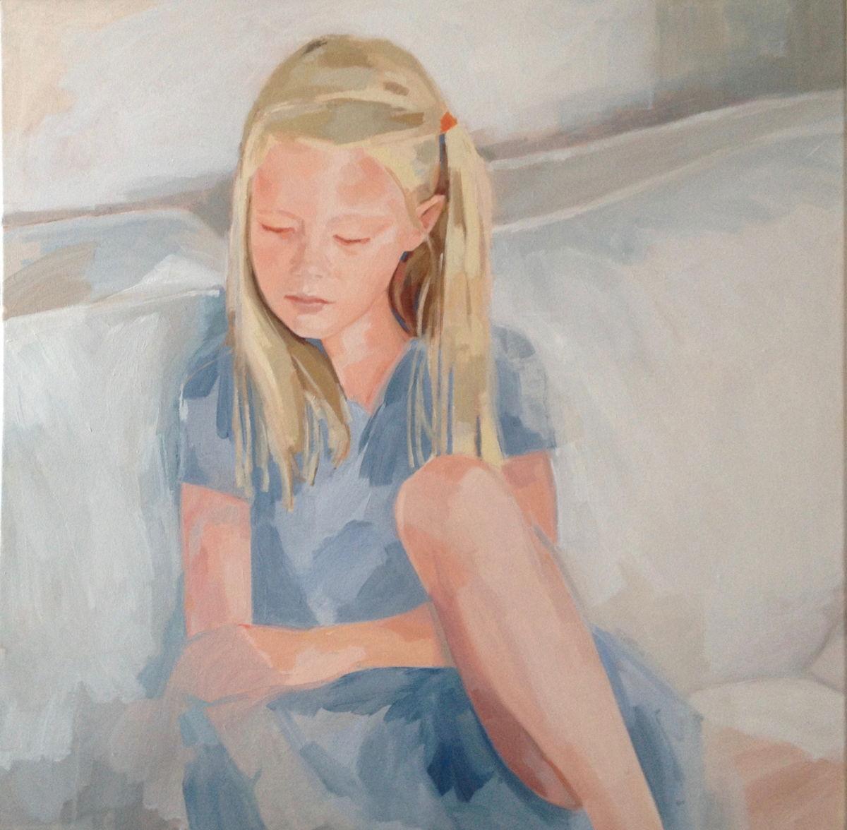 Desde Finlandia - Carmen Campos Guereta