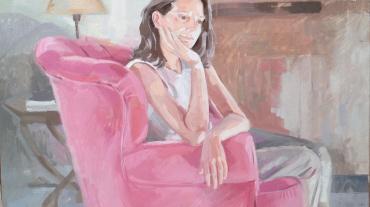 María - Carmen Campos Guereta
