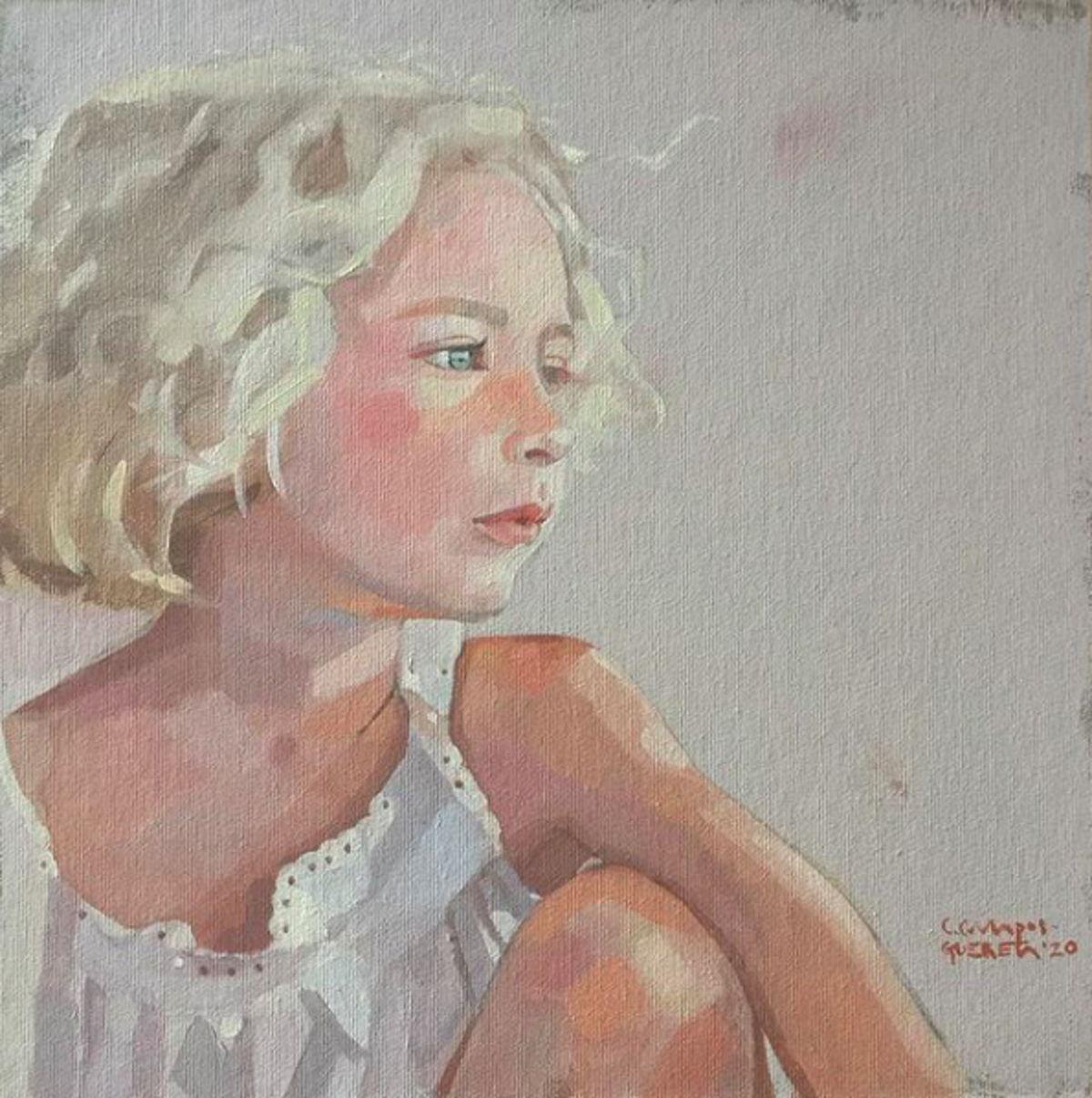 Teresa - Carmen Campos Guereta
